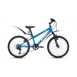Велосипед FORWARD ALTAIR MTB HT 20 20""