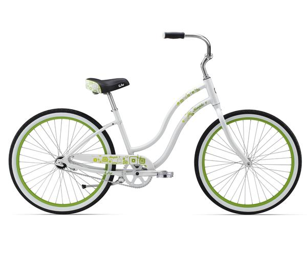 """Велосипед GIANT SIMPLE SINGLE W 26"""" (2015)"""