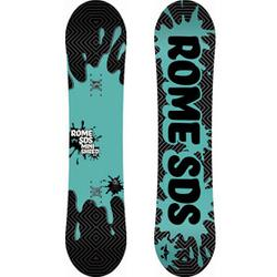 Сноуборд Rome SDS Minishred