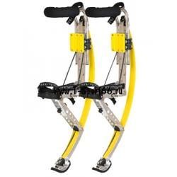 Skyrunner Adult (Silver, Yellow)