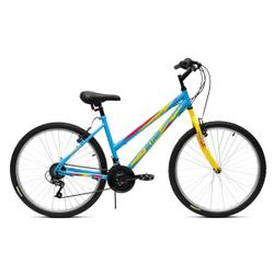 Велосипед FORWARD ALTAIR MTB HT 1.0 Lady 26""