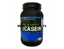 Протеин Optimum nutrition Casein Protein 909 гр.