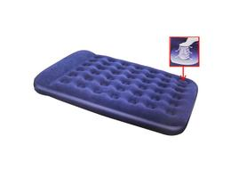 Матрас Easy Inflate Flocked Air Bed/Single 185х76х22см Bestway (67223N)