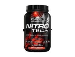 Протеин MuscleTech Nitro tech Perfomance Series 908 гр.